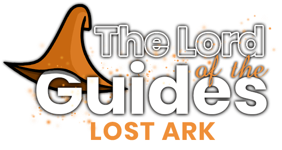 The Lord of the Guides